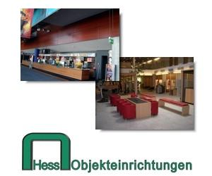 Hess Objekteinrichtungen